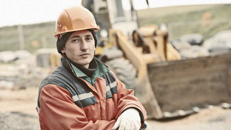 Heavy Equipment Operator